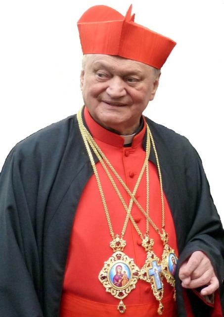 """""""Comunicat: Cardinalul Bisericii Greco-Catolice ii scrie lui Vasile Blaga, preocupat de un nou proiect de lege anti greco-catolic initiat de PDL"""","""
