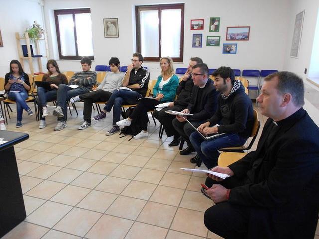 Întâlnirea pregatitoare a Campusului Ecumenic International de la Loreto,