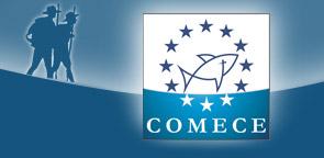 Comunicat de presa COMECE: Cetatenia europeana – sentimentul de a apartine unei comunitati,