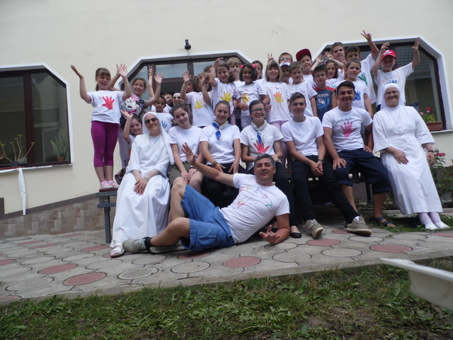 Grest Zalau 2013,