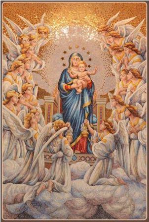 Invitatie la rugaciunea Paraclisului si Hramul Manastirii Maica Domnului din Oradea,