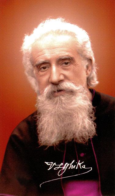 Monseniorul Vladimir Ghika a fost beatificat la Bucuresti,