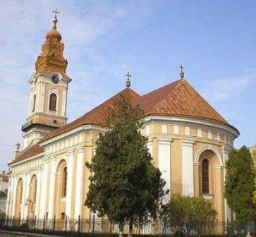 Invitatie la Rugaciune pentru Pace în Catedrala Sfântul Nicolae din Oradea,