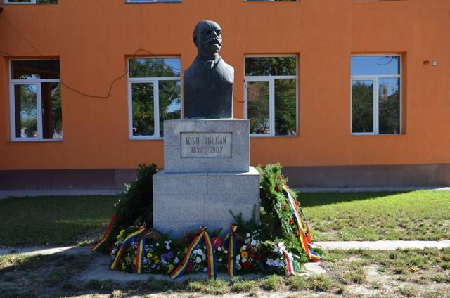 Iosif Vulcan a fost comemorat la Holod,