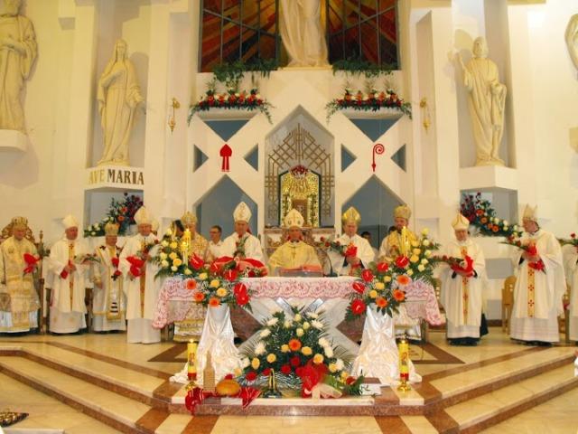 COMUNICAT: Încheierea lucrarilor Conferintei Episcopilor din România,