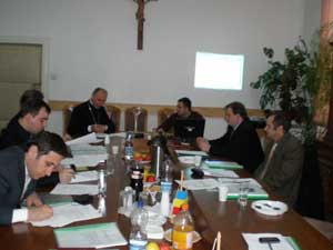 Întâlnirea responsabililor cu învatamântul din cadrul cultelor recunoscute de stat,