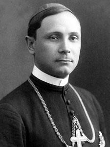 """""""Cardinalul Iuliu Hossu, 125 de ani de la nastere (30 ianuarie 1885 – 26 mai 1970)"""","""