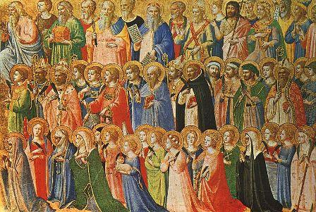 PS Virgil Bercea cere valorificarea Sarbatorii Tuturor Sfintilor din 1 noiembrie,