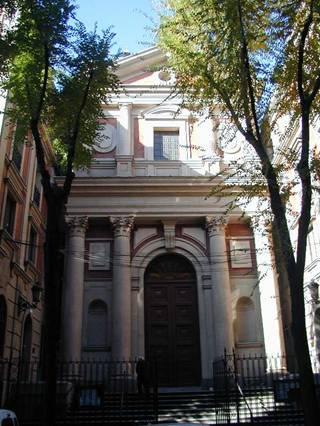 Reuniunea preotilor greco-catolici români care activeaza în Spania,