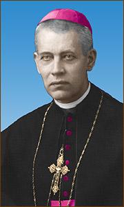 Comunicat de presa: Episcopul Anton Durcovici va fi ridicat la cinstea altarelor,