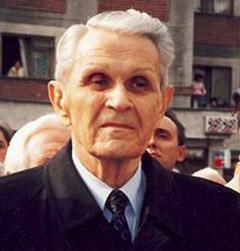 """""""Invitatie: Comemorarea Seniorului Corneliu Coposu în Bobota, (SJ)"""","""