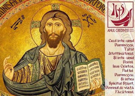 Invitatie: Încheierea Anului Credintei la Oradea,
