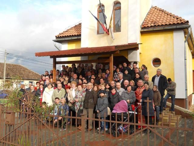 Exercitii spirituale pentru familii în Eparhia de Oradea,