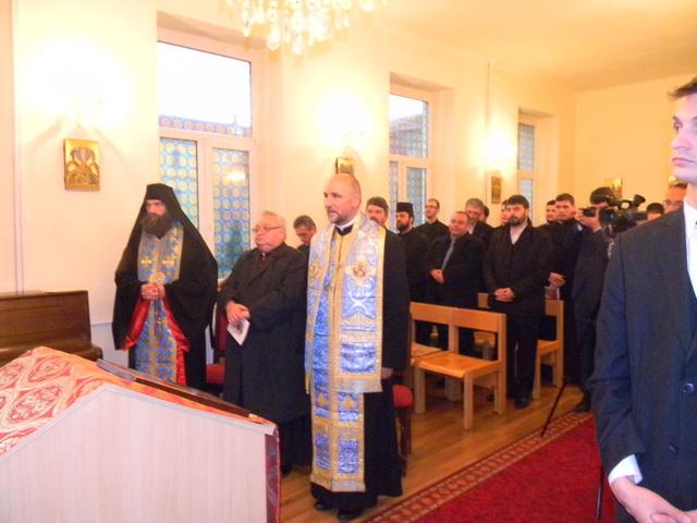 Întâlnirea greco-catolica internationala – un eveniment cu oaspeti deosebiti,