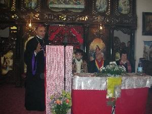Simpozion – 200 de ani de la nasterea preotului si revolutonarului Ioan Munteanu,