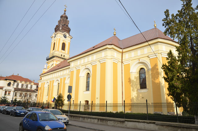 Invitatie: Hramul Catedralei Sf. Nicolae,