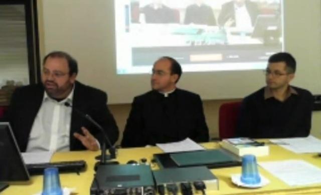 """""""Un român, invitatul unui seminar de neuro-bioetica din Roma"""","""