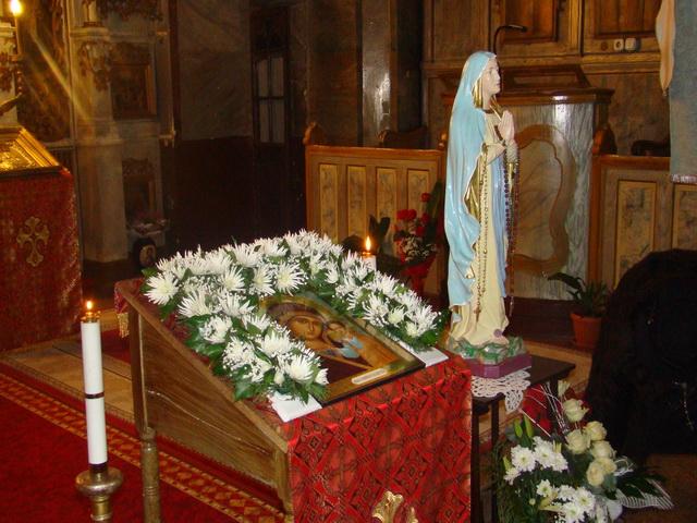 Scrisori de felicitare adresate Reuniunii Mariane din Oradea cu ocazia Centenariului,