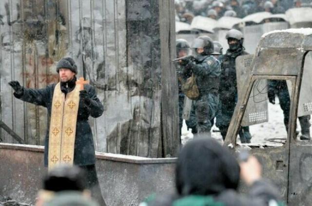 PF Cardinal Lucian cheama la rugaciune pentru Ucraina,