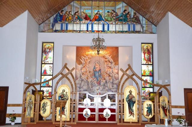 """Actiune Caritabila la Manastirea Franciscana """"Maica Domnului"""" Oradea,"""