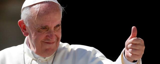 Mesajul Sfântului Parinte Francisc pentru a XXIX-a Zi Mondiala a Tineretului (13 aprilie 2014),