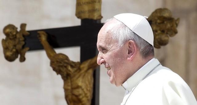 Mesajul Sfântului Parinte Papa Francisc pentru Postul Mare 2014,