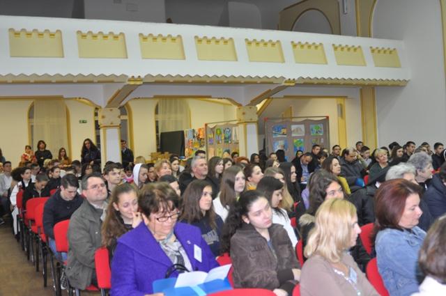 Olimpiada nationala de religie catolica se desfasoara la Oradea,