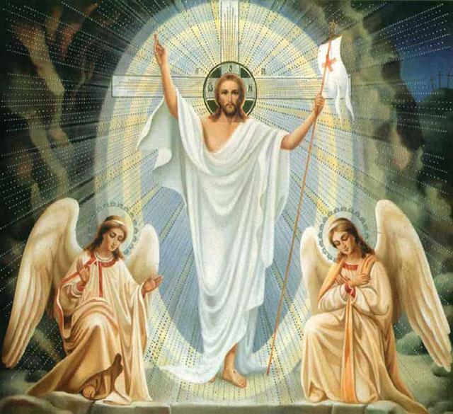 Scrisoare Pastorala la Sarbatoarea Învierii Domnului 2014,