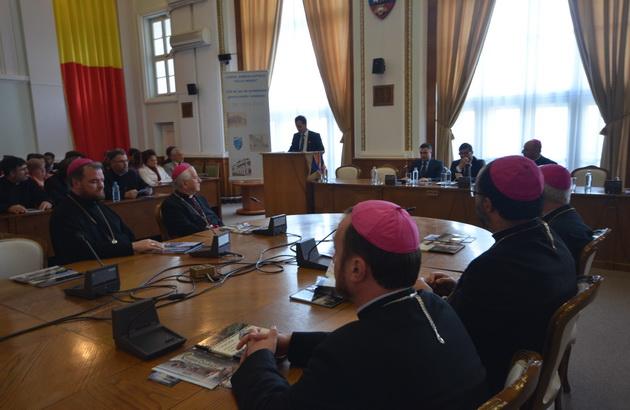 230 de ani de învatamânt românesc greco-catolic în Oradea,