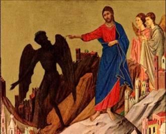 Exorcism si rugaciune de eliberare,