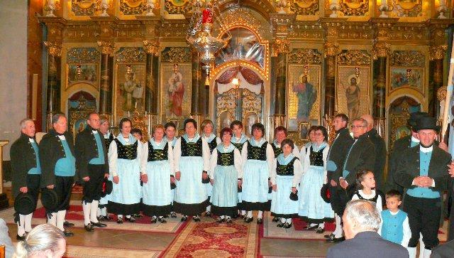Concert de muzica religioasa în Catedrala Sf. Nicolae din Oradea,