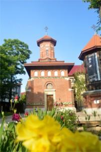 Comunicat de presa: O noua eparhie greco-catolica în România,
