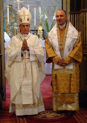 Nuntiul Apostolic în România transmite episcopilor catolici români invitatia Papei Francisc la rugaciune pentru pace,