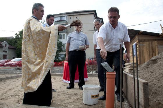 Locuinte pentru tineri defavorizati oferite de Asociatia Caritas Eparhial,