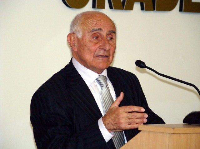 """""""In memoriam Nicolae Balota: Cluj, 26 ian. 1925 – Nice, 20 aug. 2014"""","""