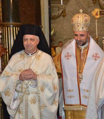 """""""Mons. Malvestiti, Sub-secretarul Congregatiei pentru Bisericile Orientale, a fost numit Episcop"""","""