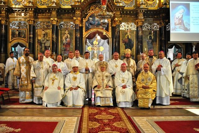 Comunicat de presa: Episcopii catolici din România se vor întruni la Timisoara,