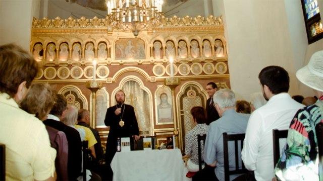 Trei noi titluri lansate sub egida noii Episcopii de Bucuresti,