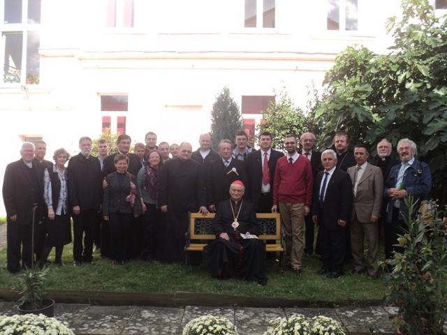 Comunicat: Întâlnire anuala a Consiliului Director al AGRU National,
