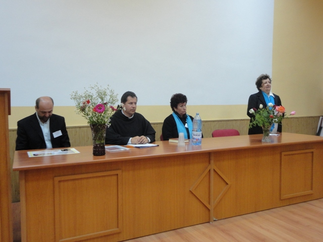 Întrunirea Nationala a Reuniunii Mariane 2014,