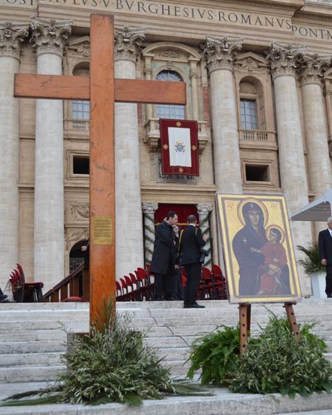 Program Crucea ZMT în Episcopia si Dieceza de Oradea,