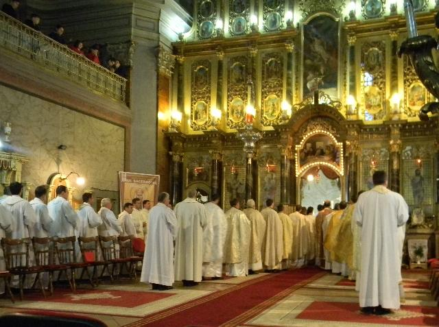 """""""Întâlnirea Nationala a Preotilor – 17-20 Mai 2010, Oradea"""","""