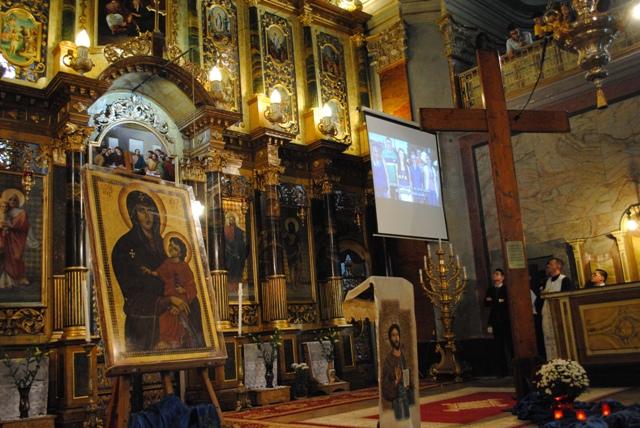Simbolurile ZMT în Oradea,