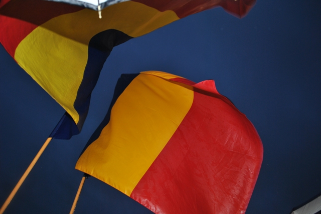 Alegerile prezidentiale 2014: comunicat al Bisericii Catolice din România,