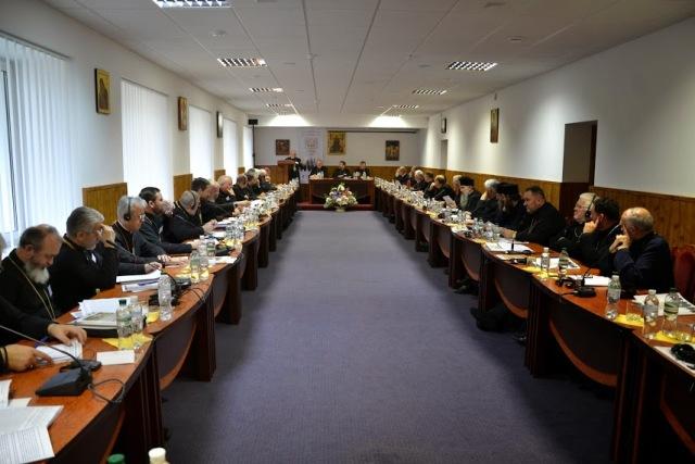 """""""Deschiderea oficiala a Întâlnirii Episcopilor Catolici Orientali din Europa, la Lvov"""","""