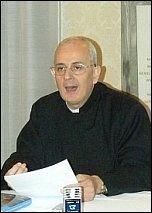 Mesaj de la Papa Francisc pentru exorcisti: aratati iubirea Bisericii fata de cei care sufera din cauza diavolului,