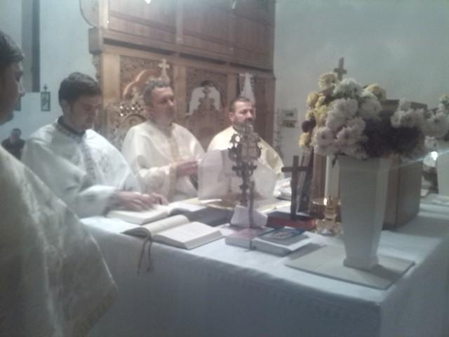 """""""Novena la Sf. Anton de Padova în Parohia Chilioara, Protopopiatul  Zalau"""","""