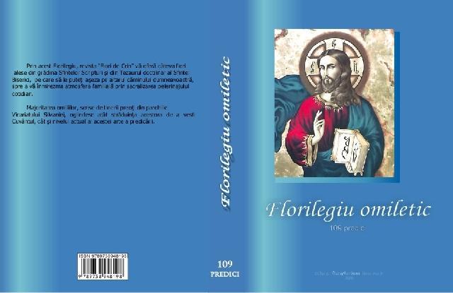 "A aparut ""Florilegiu Omiletic"","