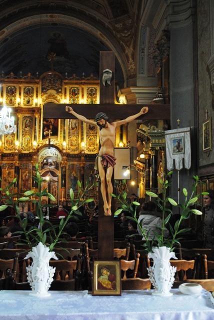 Invitatie: Deschiderea Anului Vietii Consacrate în Eparhia de Oradea,