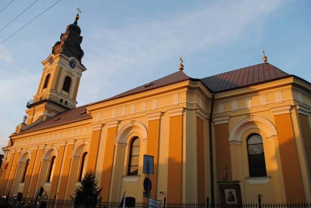Programul slujbelor de la Catedrala Sfântul Nicolae cu ocazia hramului,